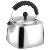 WSK0010 Stainless steel kettle