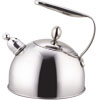 WSK0016 Stainless steel kettle
