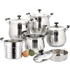 WK0003 stainless steel cookware