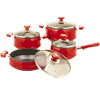 WK0016 stainless steel cookware